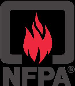 логотип NFPA
